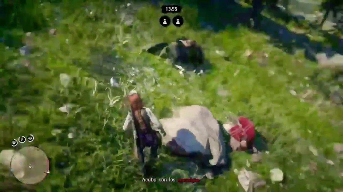 Fail horse 2.0 🐎