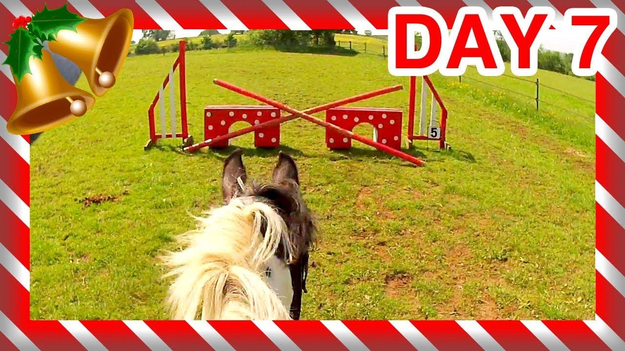 HORSE FAIL!