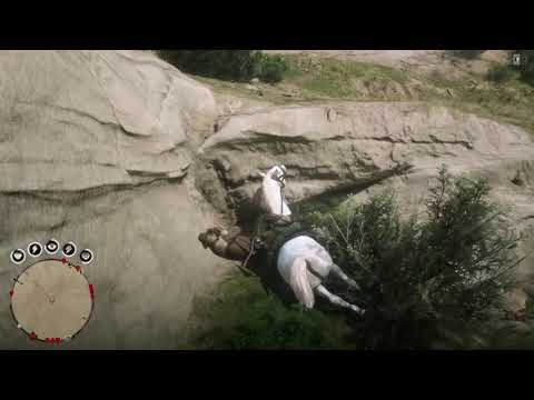 Lire Dead Redemption: Epic Horse Fail