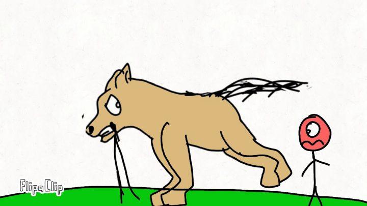 Échec du cheval