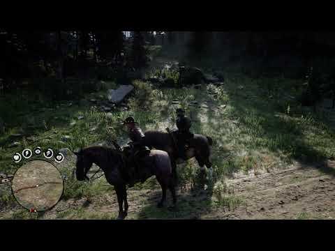Horse jump fail