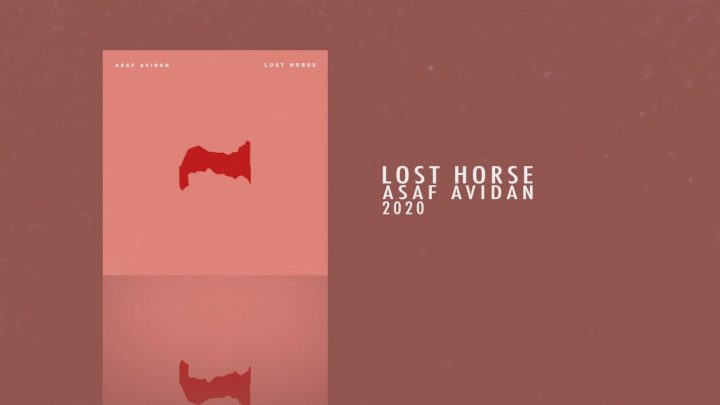 Asaf Avidan – Cheval perdu (Audio officiel)