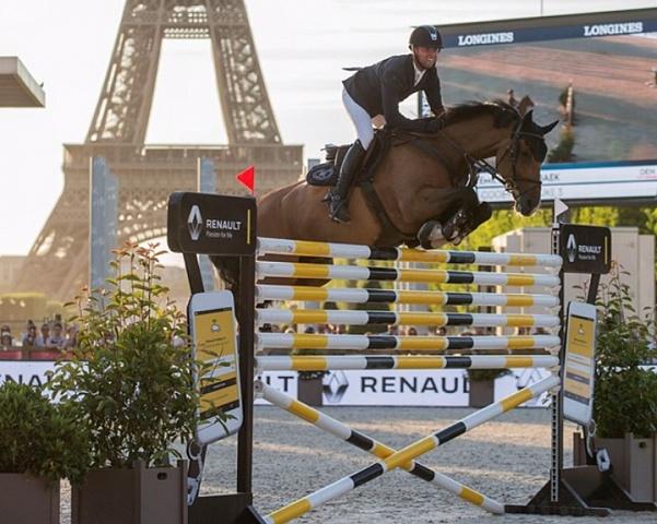 Darrag Kenny renforce sa position avec de nouveaux chevaux