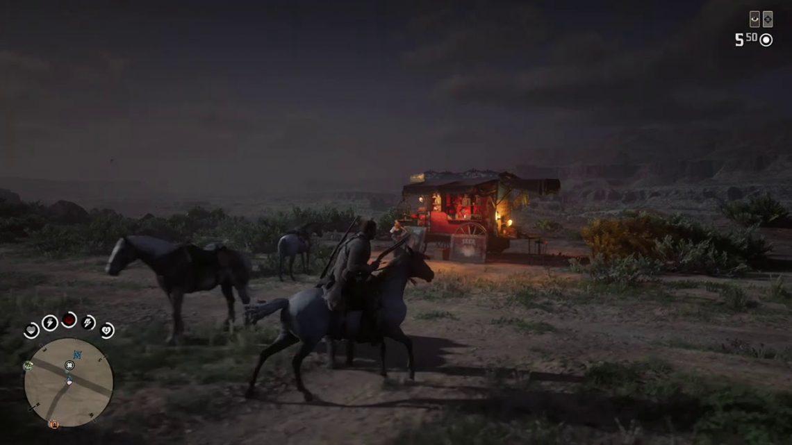 Échec du cheval # 2