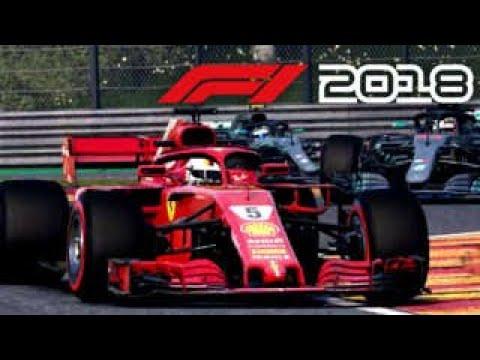 Échec du classement F1® 2018
