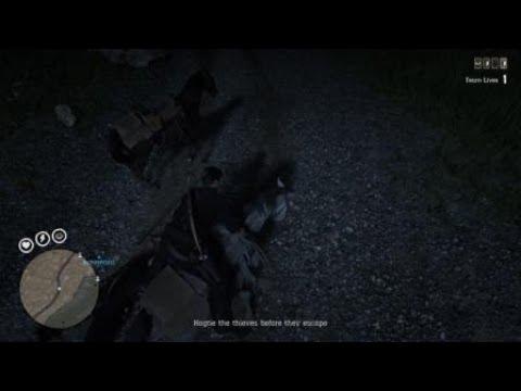 Échec du saut de cheval