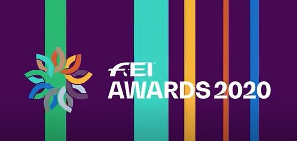 FEI Awards: les gagnants 2020 identifiés