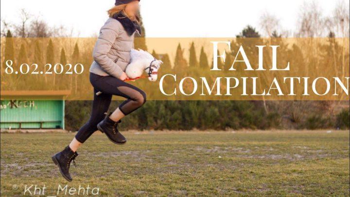 Fail compilation || hobby horse pl