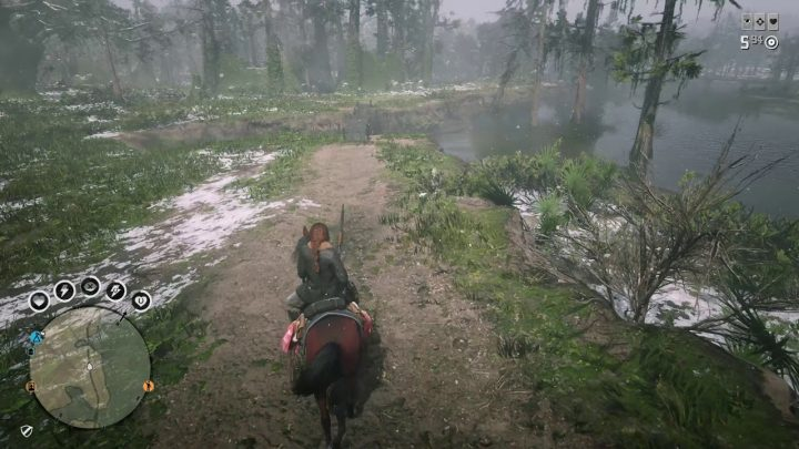 HORSE FAIL – Red Dead en ligne