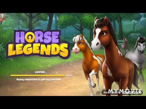 Horse legends chest #fail😥