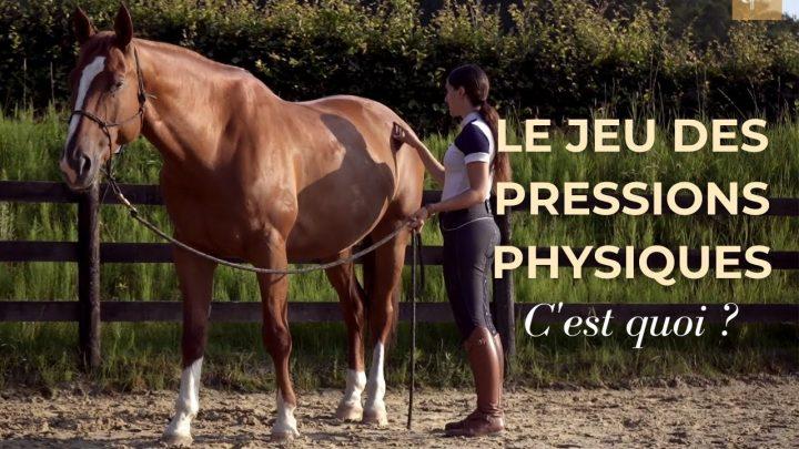 L'Exercice des pressions physiques: objectif
