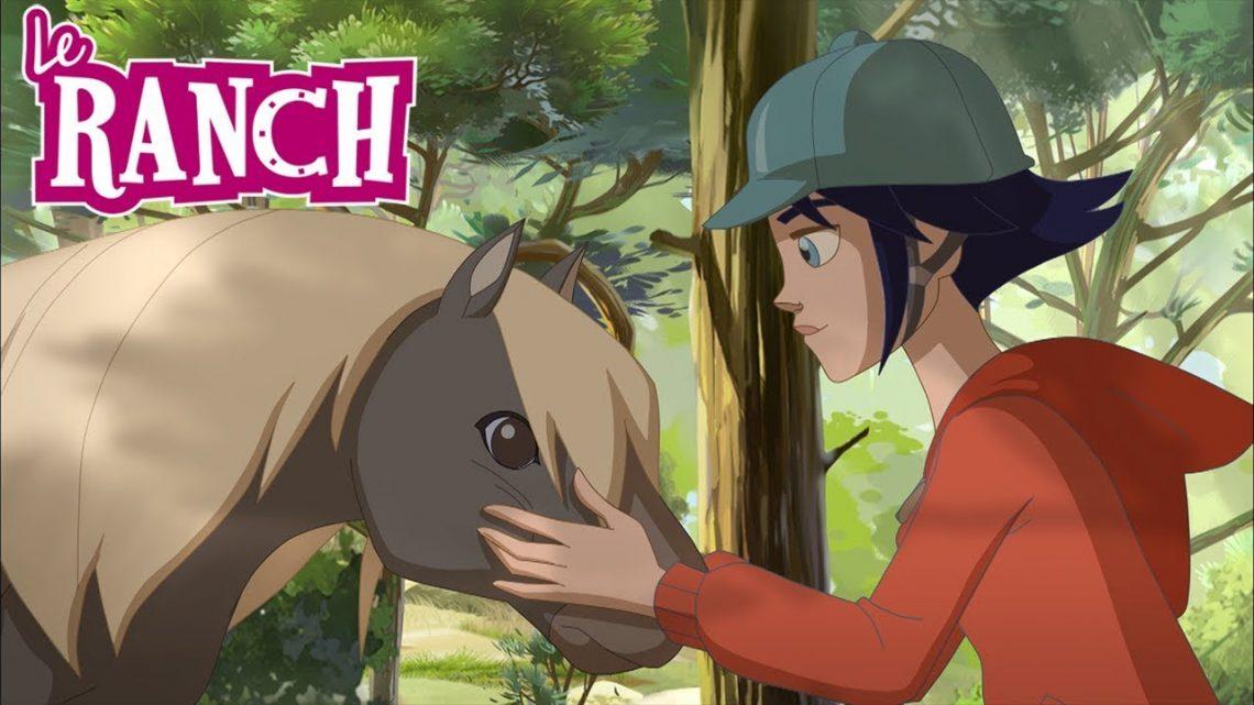 Le Ranch |  Miro, Un Cheval en Besoin!  😔 |  ZeeToons – Dessins Animés pour Enfants
