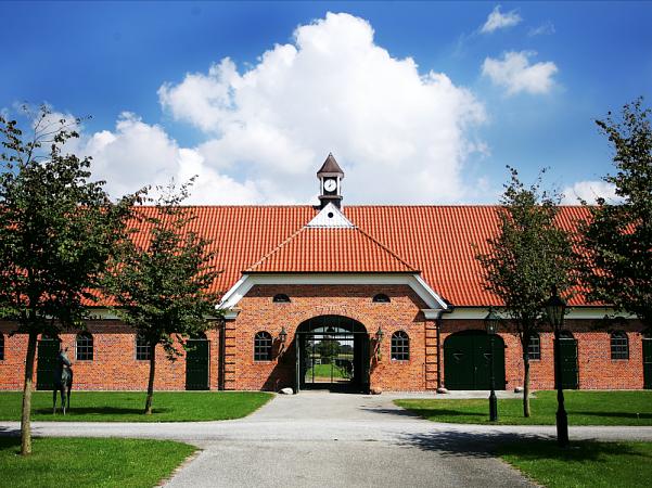 Le centre équestre Gestut Tasdorf vendu au triathlète allemand Christian Wogg