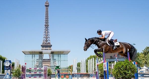 Le saut de Paris Eiffel en 2021 se rapprochera encore plus du symbole de Paris