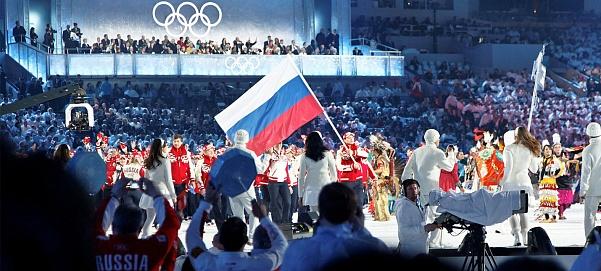 Les athlètes russes ne pourront concourir sous le drapeau du pays que le 16 décembre 2022