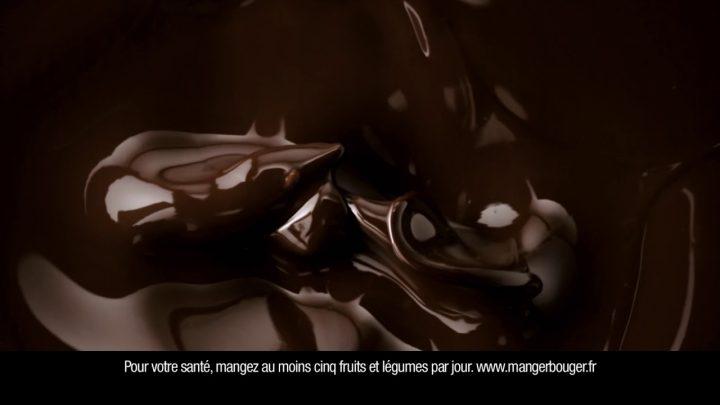 Poulain Noir Extra – Dans bonheur il y a bon.