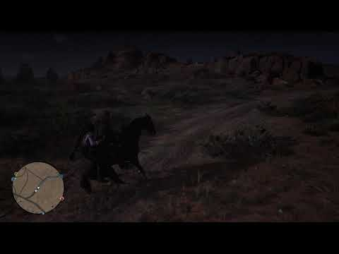 RDO Horse Fail