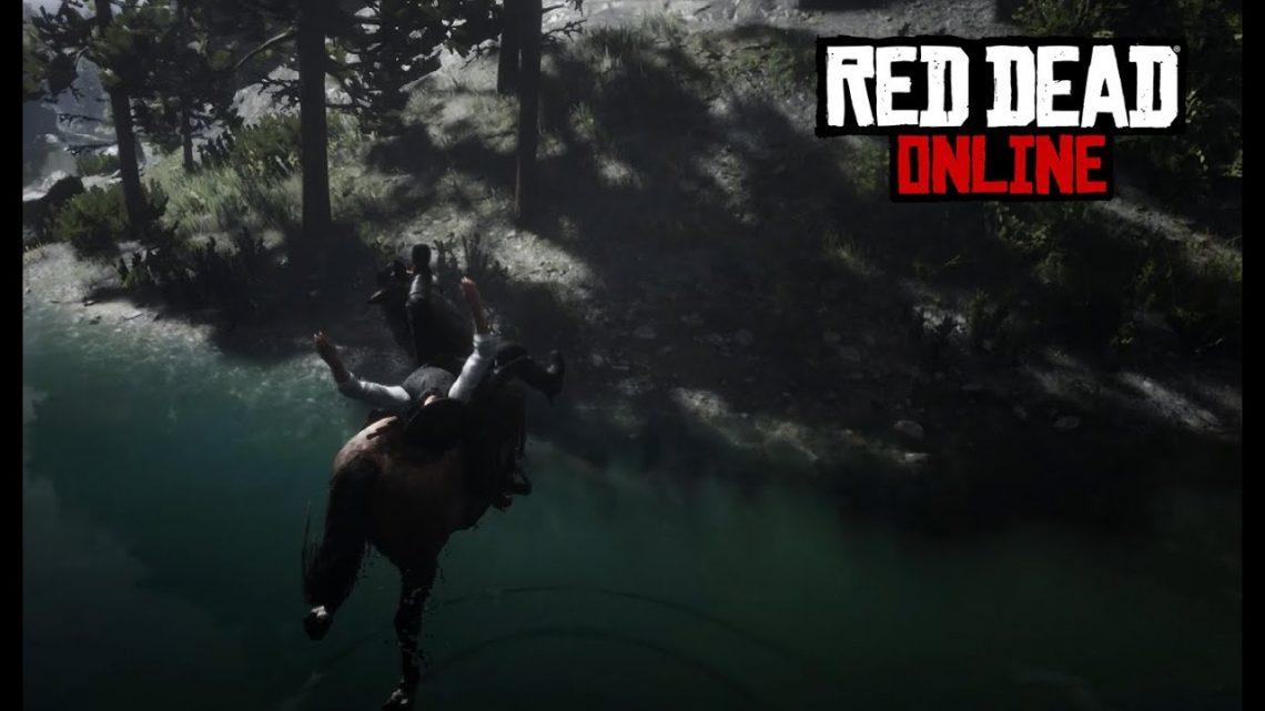 RDR2 ~ Échec du cheval, partie 2