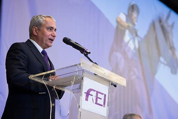 Résultats des assemblées générales FEI