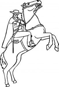 cheval en mandala