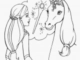 cheval image coloriage