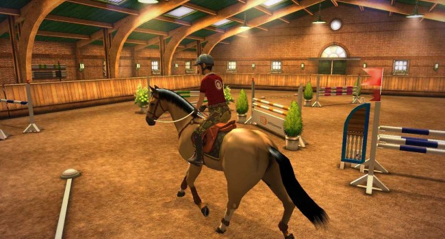 photo de cheval auxois