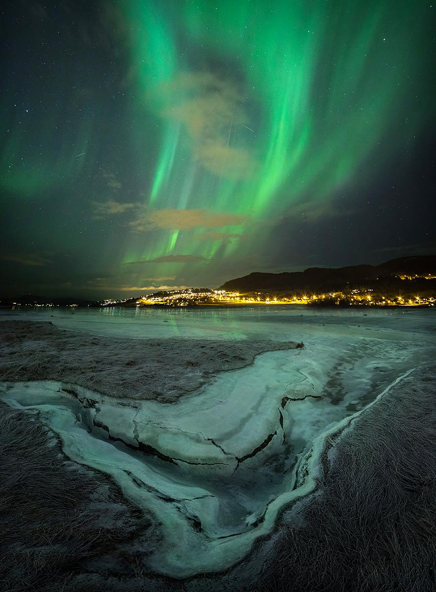 Photo De Cheval Fjord