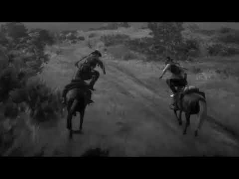 rdr – saut à cheval