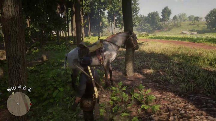 Échec du cheval :)