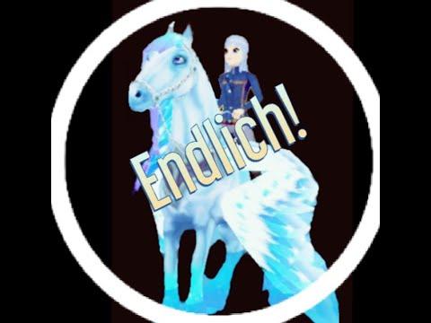 Endlich wieder VIP! /HORSE RIDING TALES/