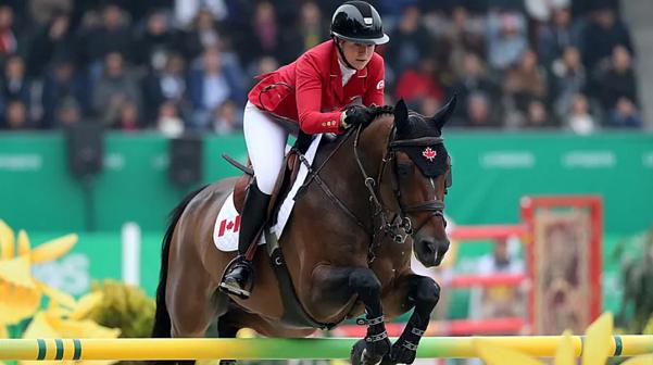 Équipe Canada disqualifiée des Jeux olympiques, l'Argentine prend sa place