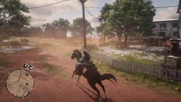Horse fail 1