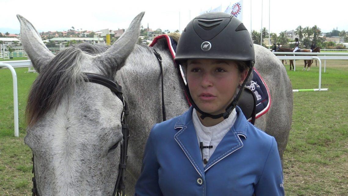 La semaine du cheval à l'hippodrome Henry Milliard