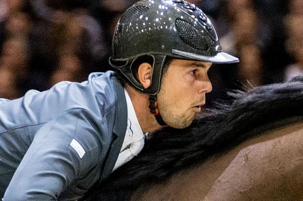 Le célèbre footballeur Sergio Ramos a acheté un cheval pour son compatriote Sergio Alvarez Moya