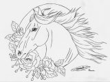 coloriage cheval bella sara