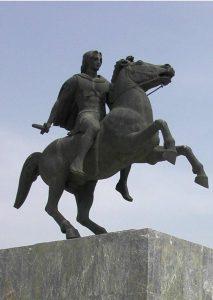 photo de cheval djerma