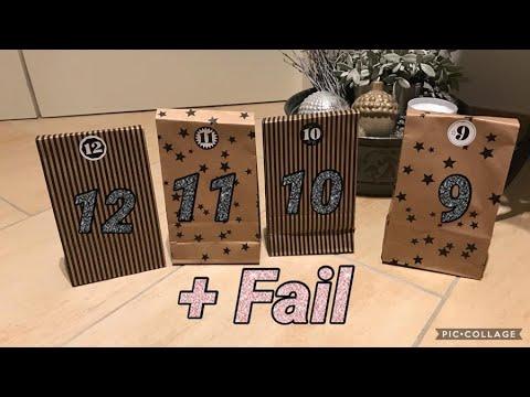 9,10,11 & 12 Tütchen öffnen 🎄❄️ + FAIL |  Heure de Noël ☃️2020 |  La télé du cheval de Lulu