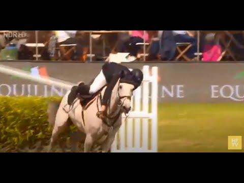 (Mauvais) Horse Falls & Fails |  2020 |  Cavalier Equi