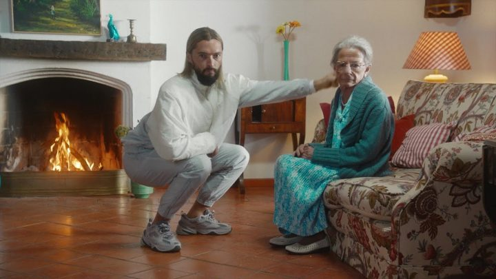Salvatore Ganacci – Cheval (Clip Officiel)
