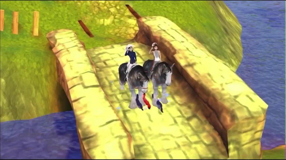 F.R.I.E.N.D.S ~Horse Riding Tales~