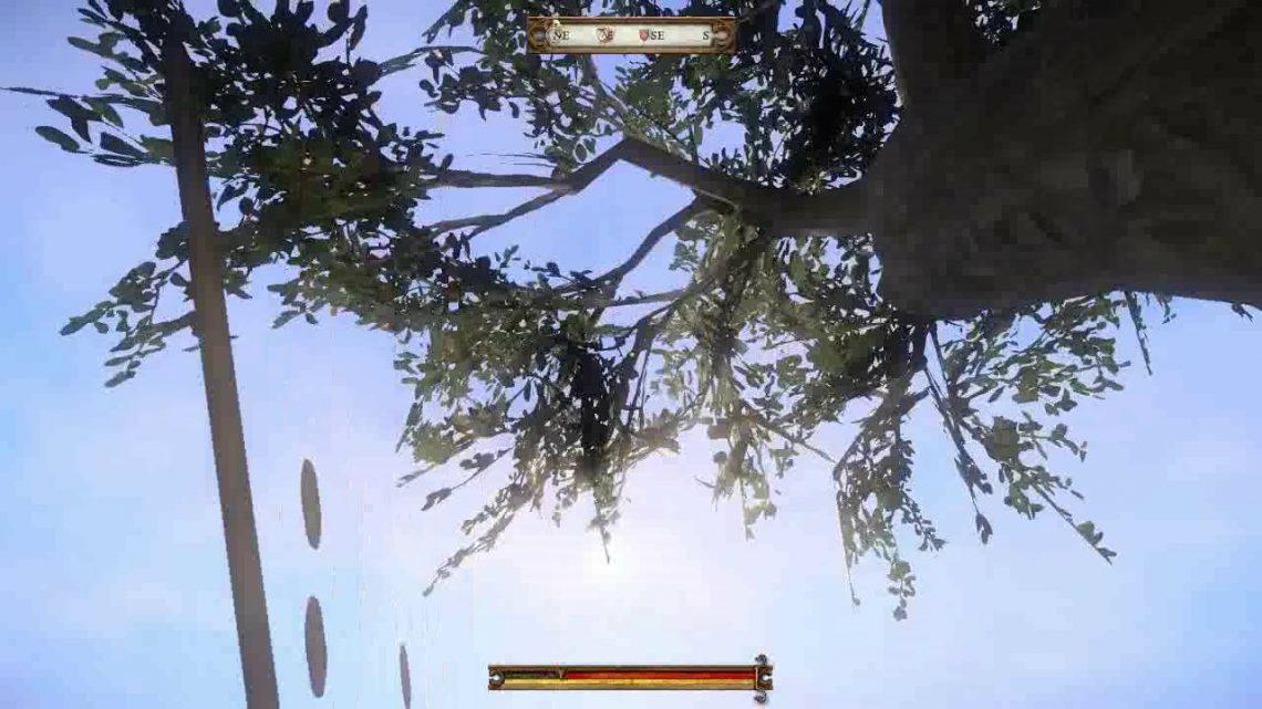Kingdom Come: Deliveramce Epic Fail