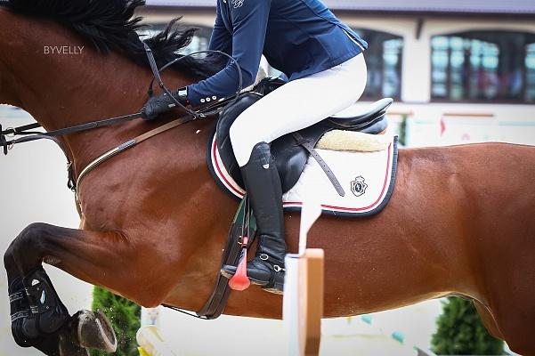 La Fédération Française d'Equitation a confirmé la reprise des tournois à partir du 12 avril
